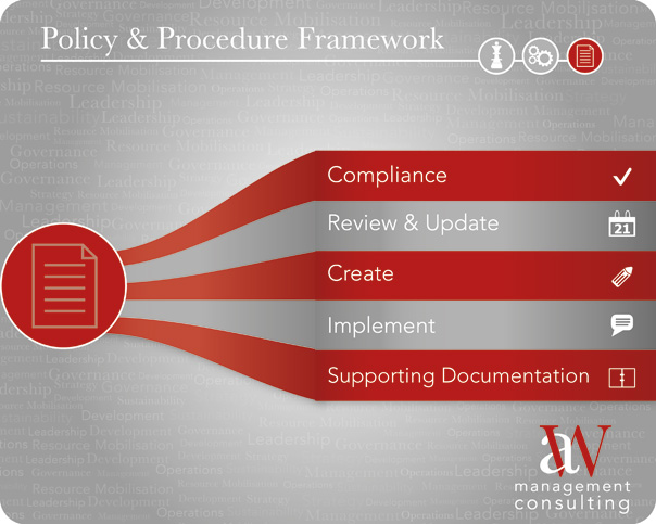 Policy & Procedure Framework